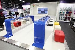 Chromebook Store