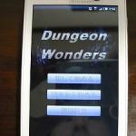本格RPG「ダンジョンワンダーズ ライト」