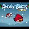 クリスマスは「Angry Birds Seasons」で過ごそう
