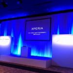 Xperia acro HD(SO-03D・IS12S)を「ソニー・エリクソンXperiaワールド タッチ& トライ」ブロガーミーティングで触ってきたよ