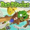 今度は緑の豚が主人公!Angry Birdsからのスピンアウト「Bad Piggies」