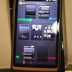 Android2.1搭載「ディザイア」がソフトバンクより4月27日発売