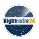 飛行機好きには堪らない「Flightradar24 Free」