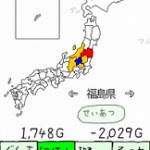「ぐんまのやぼう」で日本全土を群馬国に平定せよ