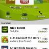 Android Marketが刷新。アプリサイズ上限が50MB、キャンセルが15分以内へ変更。