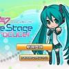 TGS2012で公開された「初音ミク ライブステージ プロデューサー」のベータ版がリリース!