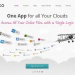 Google DriveやDropbox、SkyDriveなどのオンラインストレージサービスを一括管理できる「Otixo」が凄い!
