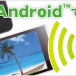 Xperia arcやrayなどでもワンセグ試聴ができるチューナー「SEG CLIP mobile」