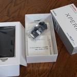 Xperia GX(SO-04D) /  SX(SO-05D)を買ったらやっておきたい11+αのこと