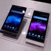 Xperia NX(SO-02D)を「ソニー・エリクソンXperiaワールド タッチ& トライ」ブロガーミーティングで触ってきたよ
