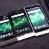 ABC2012SpringでXperia PやXperia Uがこっそり展示されてたのです