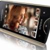 Sony EricssonがXperiaシリーズ2機種を発表。Xperia rayは日本発売も