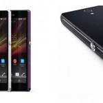 SONYがXperia Z、Xperia ZLを正式発表!Xperia Zは日本市場でも発売予定