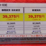 Xperia Tablet Z の価格情報