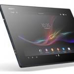 ソニーモバイルが本日発売のXperia Tablet Z Wi-Fiモデルにアップデートを提供。