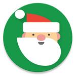 毎年恒例のサンタ追跡アプリでサンタさんを追いかけよう