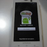 Xperiaで写メールを送れる「PicSay」