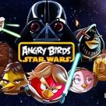 今度は大作とコラボだ!「Angry Birds Star Wars」