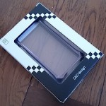 我が家にギルドデザインのXperia Z用アルミケース「ソリッドバンパー for Xperia Z」がやってきた