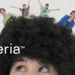 ソニーモバイルが2012年のテレビCMシリーズのコンセプト(「この感覚がXperia」)を受け継いだ、パフォーマンス動画をWEB上で限定公開中
