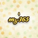 一日一枚、写真を撮ってカレンダーに残す「My365」