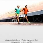 iPhoneでの人気ランニングアプリのAndroid版「Nike+ Running」がリリース