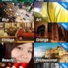 無料とは思えない最強レベルのフォトエディター「PicsPlay – FX Photo Editor」