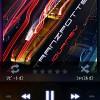「PowerAMP Music Player (Trial)」が遂に日本語化!